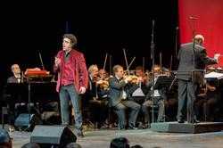 Concert with Rolando Villazon