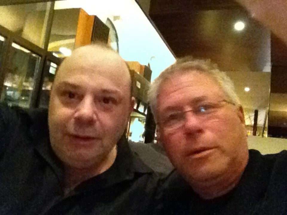Geeking with Alan Menken Vienna 2011