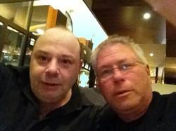 Geeking with Alan Menken Vienna 2011
