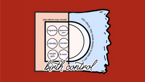 The Absence of the Male Birth Control Pill
