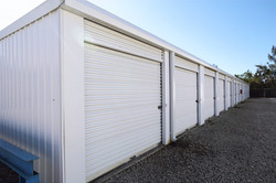 Outdoor Storage Units at The Venice Storage Company
