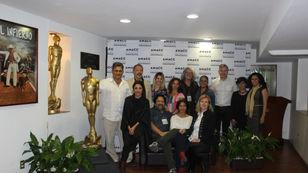 Reunión de Junta Directiva 2016 - México