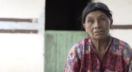Cortometraje Guatemala
