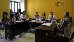 Encuentro Inaugural FIACINE 2013 - Colombia