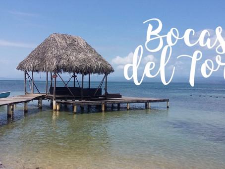 Bocas de Toro: guía práctica.