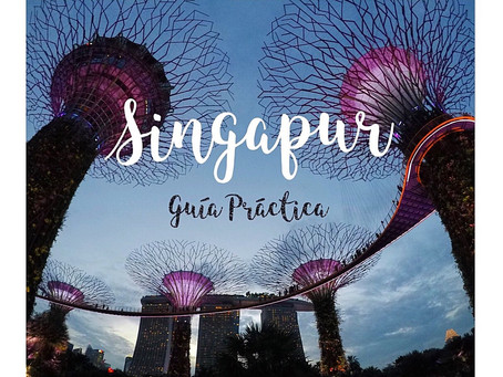 Singapur: Guía práctica