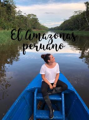 El Amazonas peruano, Iquitos