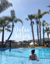 Dormir en Sitges: Hotel Dolce Sitges