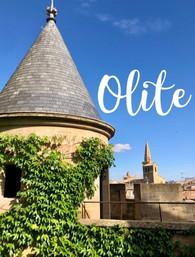 Qué ver en Olite
