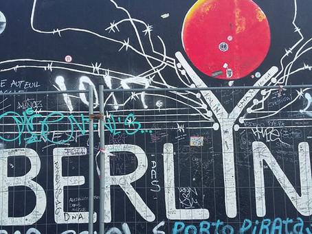 20 visitas IMPRESCINDIBLES en Berlín