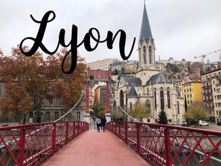 Lyon: Guía para descubrir la ciudad