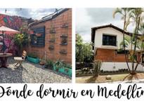 Dónde dormir en Medellín - Cocoa Hostel