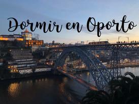 Dormir en Oporto - Hotel Porto Royal Bridges