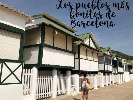 Los pueblos más bonitos de la provincia de Barcelona