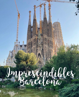 Barcelona, visitas imprescindibles