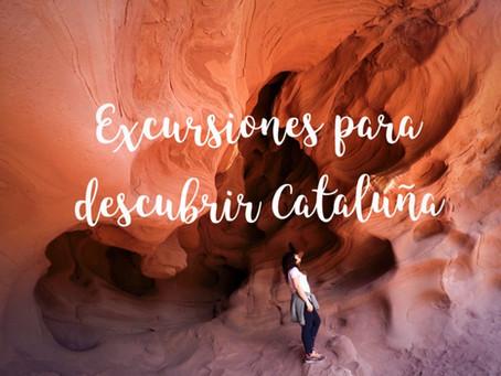 6 Excursiones para descubrir Cataluña