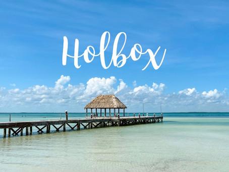 Qué ver y hacer en Holbox