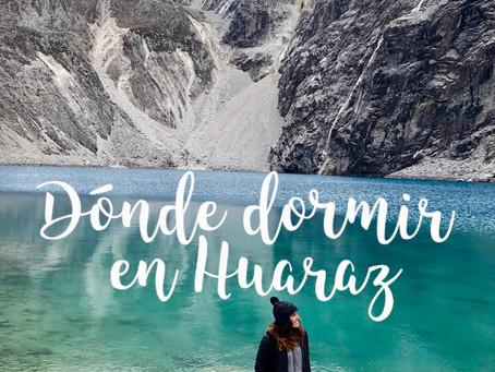 Dónde dormir en Huaraz - Casa I love Huaraz