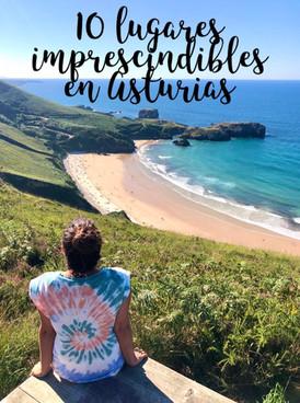 10 lugares que no puedes perderte en Asturias
