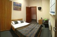 Гостиница Витро Вилладж