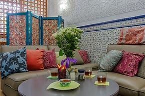 Турецкая баня | хамам | витро вилладж