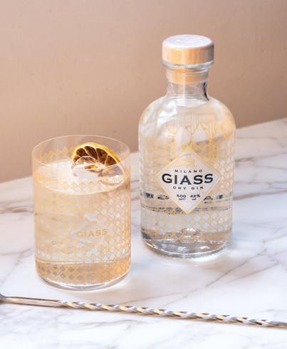 Kit Gin&Tonic Giass