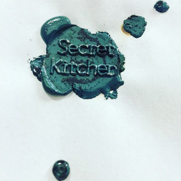 Secret Kitchen