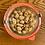 Thumbnail: Mandorle e nocciole speziate