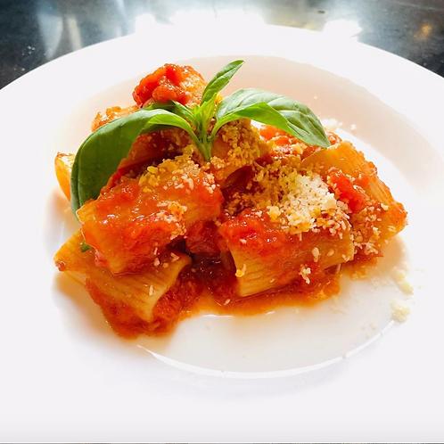 Pasta al Sugo Rosso / Ragù