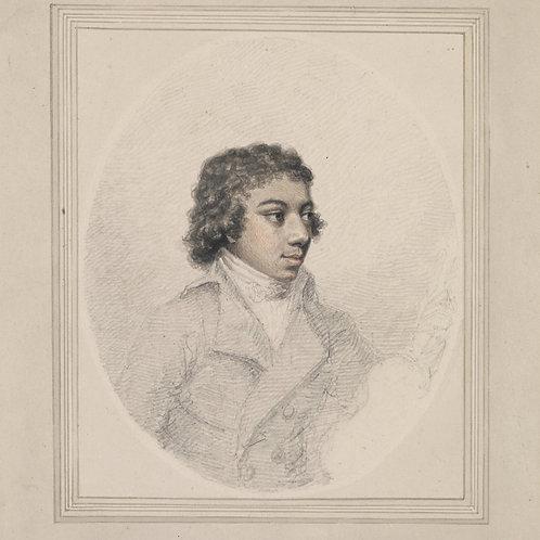 "George Bridgetower - ""Henry: a Ballad"" arr. for String Quartet"