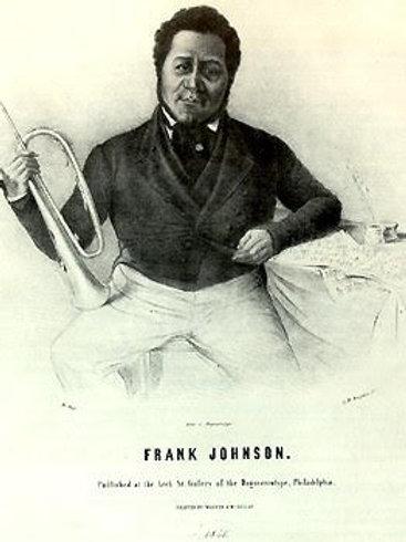 Francis Johnson - New Bird Waltz