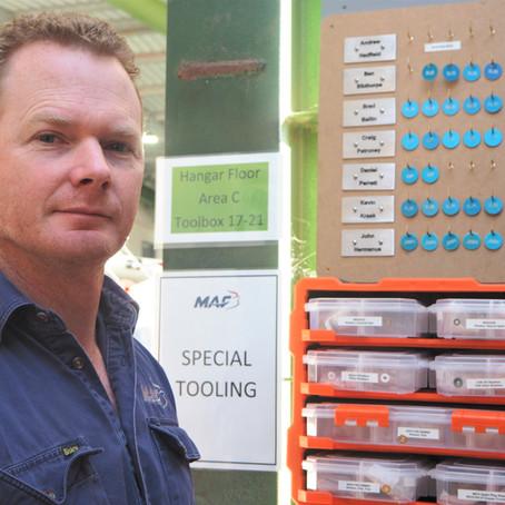 Andrew Hadfield's visit to Arnhem Land