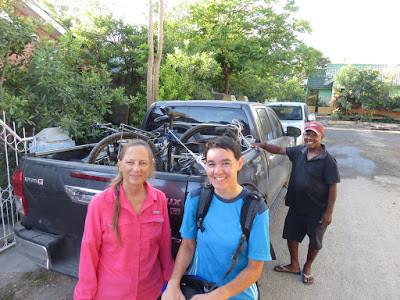 Bridget's Timor Update (Part 2)
