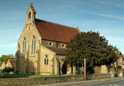 Roman Catholic Church | Our La...