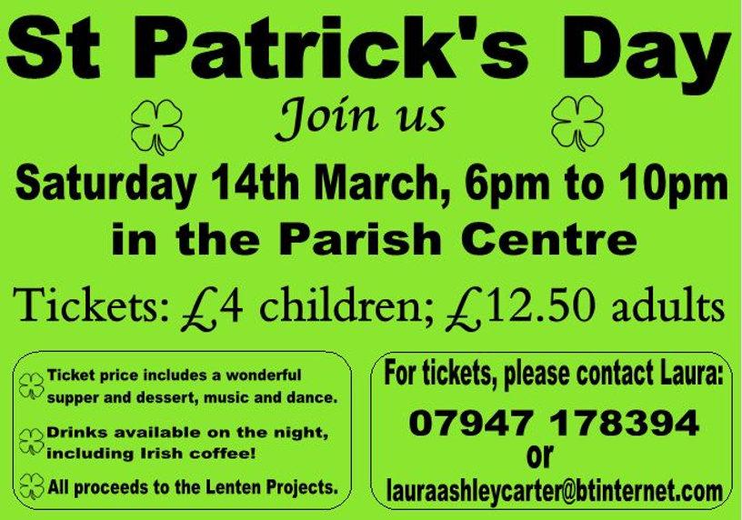 St Patrick poster.JPG