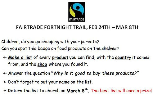 Fairtrade Trail.JPG