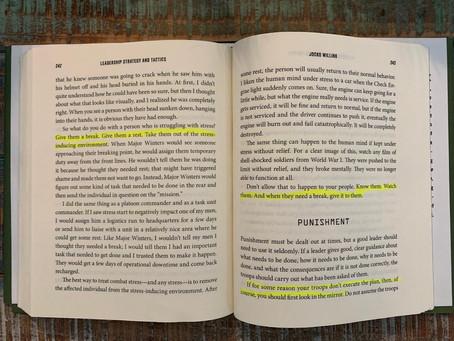 Punishment, pages 243-246