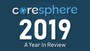 A Year in Review: CoreSphere's Growth for 2020