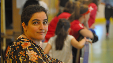 Agnès Bedrossian