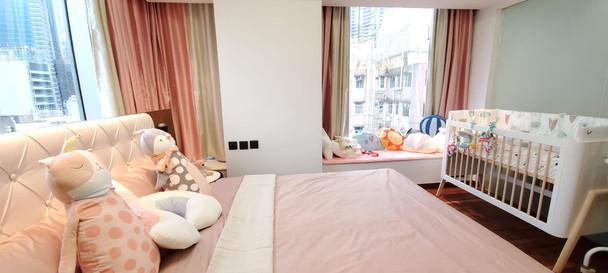 Babyinn-room