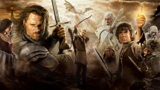 Tolkien's Kids in Fantasy Literature