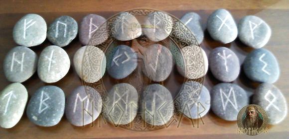 Runas de piedra