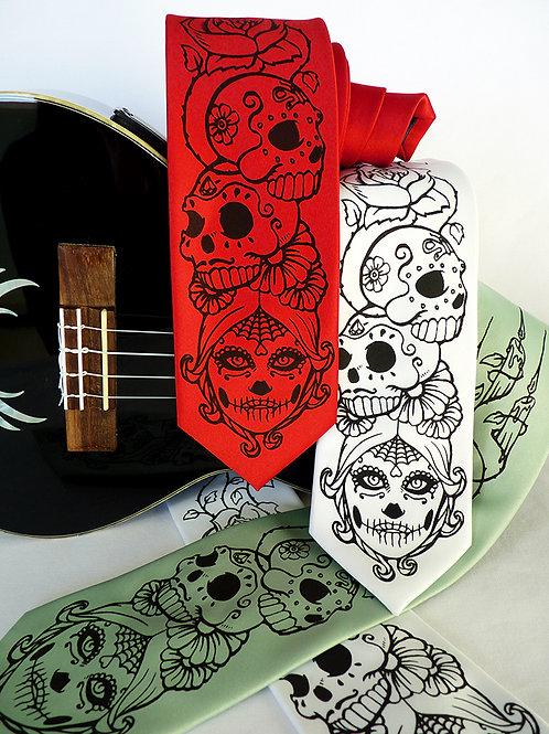 Corbata de los Muertos