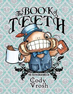 The Book of Teeth Cody Vrosh