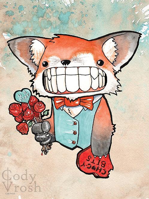 U R Foxy