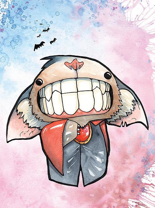 Count Teethula