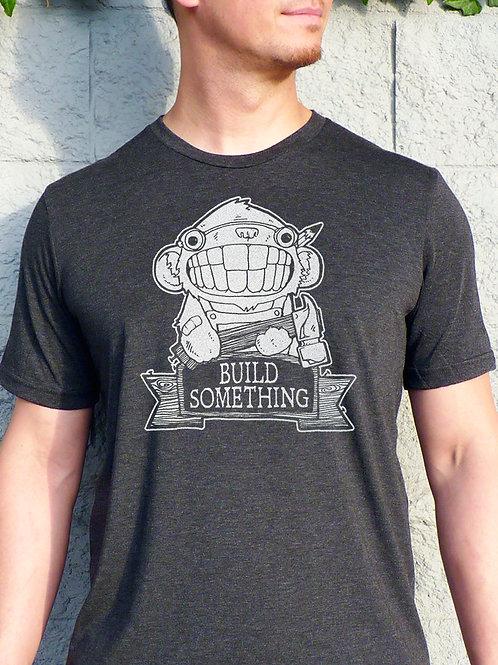 Build Something T-shirt