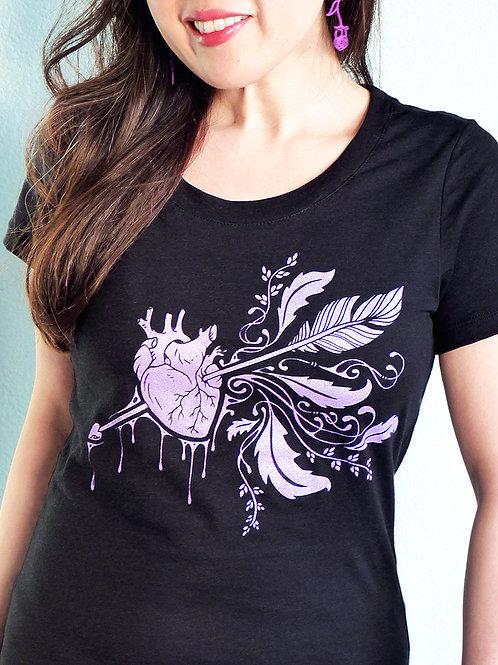 Lovestruck Women's T-shirt