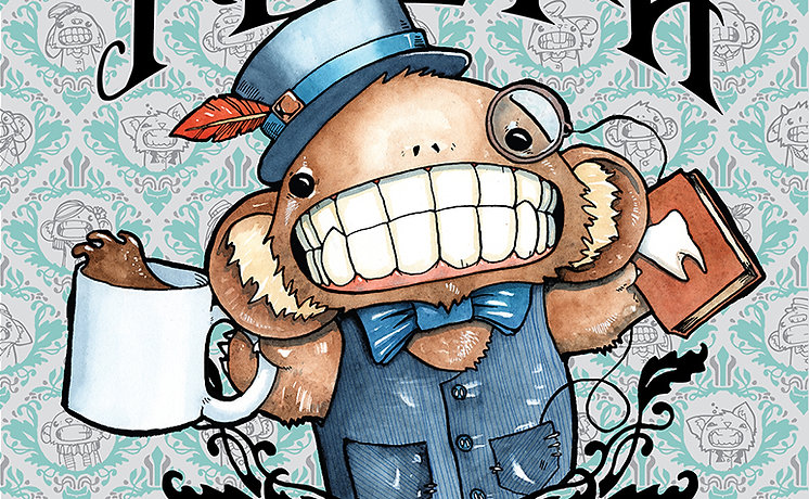 The Book of Teeth