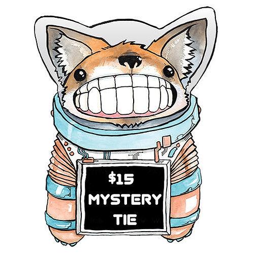 Mystery Tie